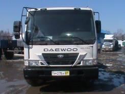 DAEWOO ULTRA, 2005