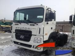 Hyundai HD1000, 2014