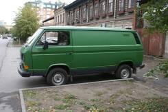 Volkswagen transporter, 1986