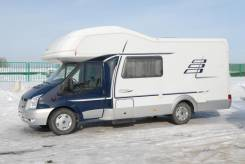 Hymer Camp 622 CL, 2007