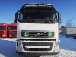 Volvo FH13 Globetrotter, 2013