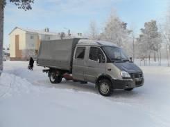 ГАЗель бизнес, фермер (г. Когалым) 2011г.