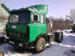 МАЗ 54323, 1986