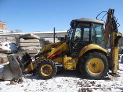 New Holland 110, 2007