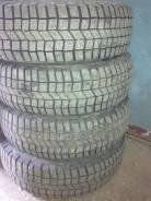 Michelin, 215/80 R15