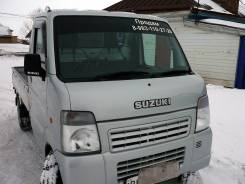 Suzuki carry--Грузовик, 2007