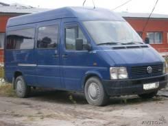 Volkswagen LT 35, 2002