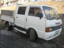Mazda Bongo, 1997
