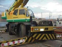 Tadano TR 350M-3, 2013