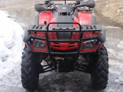 Stels ATV 300, 2011