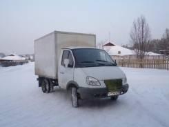 ГАЗ 3705, 2006