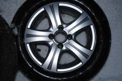 Продам комплект летний колес