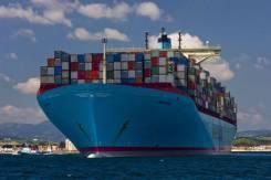Контейнерные перевозки и таможенное оформление