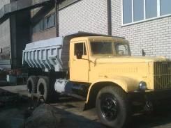 КрАЗ 256б1, 1991