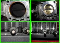Промывка инжектора со снятием + промывка дросселя от 1900р* БОКС 167™