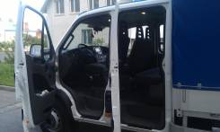 Iveco-Dayly 15c65 dh, 2010