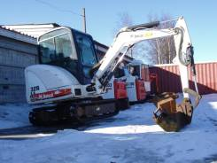 Bobcat 328, 2007