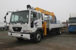 Daewoo Novus 2012 8 тонн, 2012