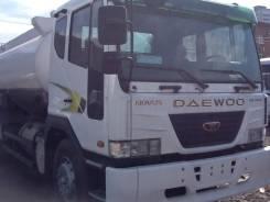 DAEWOO ULTRA, 2011
