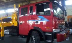 Автобуровая установка Hyundai Gold 8, 5 тонн