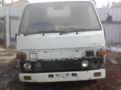 М. грузовик, 1987