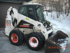 Bobcat S175, 2006