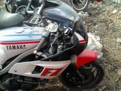 Yamaha FZ400, 1996