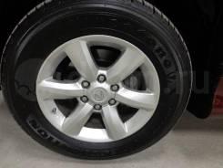 Колпачки на литье-стандарт GX-460 09-12г. в.