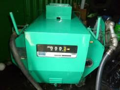 Мини заправка на 500 литров на 12 вольт Япония