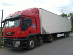 IVECO STRALIS AT440S43 T/P, 2008