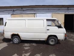 Nissan Homy, 1995