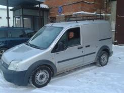 Ford Transit Connect, 2009