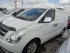 Hyundai Grand Starex, 2012