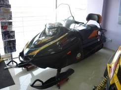 TAYGA PATRUL 550 SWT, 2012