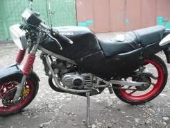 SUZUKI  F125 GAMMA, 1985