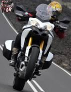 Ducati Multistrada 1200S, 2012