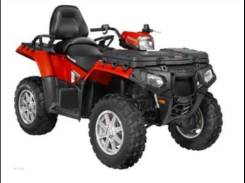Polaris Sportsman Touring 850, 2013