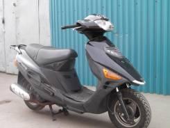 Продам скутер Suzuki Vecstar в разбор
