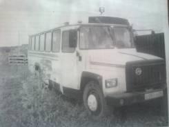 КАвЗ 397652, 2004
