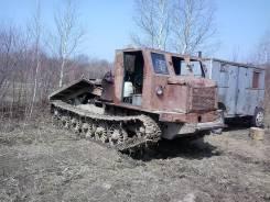 АТЗ ТТ-4М, 1980