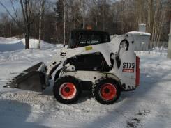Bobcat s 175 2011, 2011