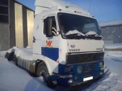 Продам Volvo FH-12 на запчасти