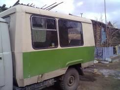 Продам фургон от уаза