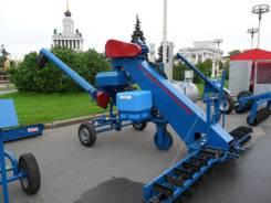 Продажа сельскохозяйственной техники