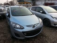 Mazda Demio, 2012
