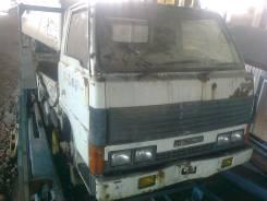 Продам Mazda Titan 1989 г. в по запчастям
