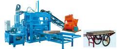 Кирпичный завод Zhongcai QTY4-20A