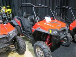 Polaris Ranger RZR XP, 2013