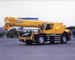 Kato SR-700LS, 2011