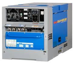 Дизельный сварочный агрегат Denyo DLW-400LSW (Япония)